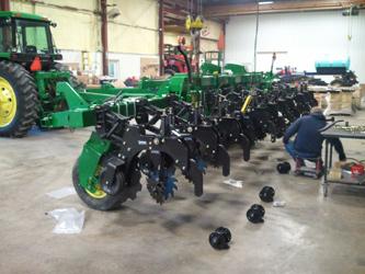 Nelson Family Farms Fort Dodge Iowa